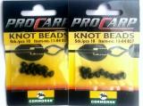 Стопор-защита узла Cormoran Pro Carp Knot Beads