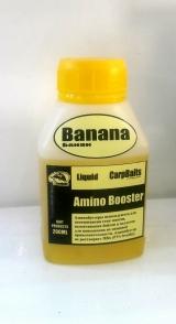 Амино-дип бустер Банан CarpBaits 200ml.