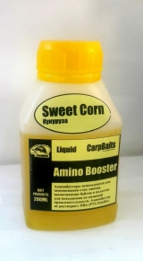 Амино-дип бустер Кукуруза CarpBaits 200ml.