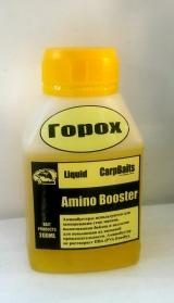 Амино-дип бустер Горох CarpBaits 200ml.