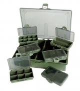 Коробка Golden Catch карповая в наборе Carp Box Complete Small
