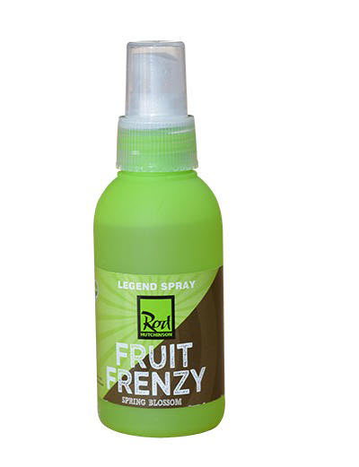 Дип-спрей Rod Hutchinson Legend Boilie Dip Spray Fruit Frenzy 100ml