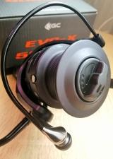 Катушка Golden Catch EVO-X 5000BR