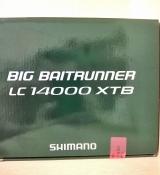 Катушка Шимано Big Baitrunner LC 14000 XTB 2017