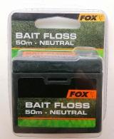 Нить для фиксации Bait Floss Neutral FOX