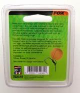 Нить для фиксации Bait Floss Brown FOX