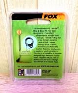 Набор для маркерного поплавка Slik Ring & Bead Kit FOX