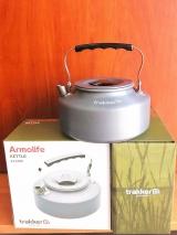 Чайник Armolife Kettle 1.1 л. Trakker