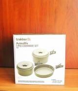 Набор посуды Armolife 3 PCE Cookware Set Trakker