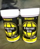 Nutrabaits N-BUTYRIC ACID (масляная кислота), 20мл