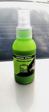 Дип-спрей Rod Hutchinson Spray Monster Crab 100ml