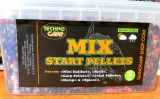 Пеллетс - Старт Микс Технокарп 2 кг.