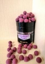 Pop-Aps Mulberry-Plum