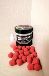 "Wafters Hit N Run ""Red"" 14 мм DYNAMITE BAITS"