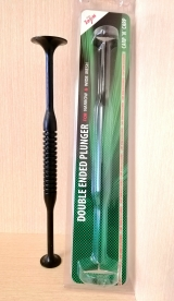 "Плунжер двухсторонний к ПВА системе ""Double Ended Plunger"" Carp Zoom."