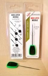 """Игла """"Mini Latch Needle"""" Carp Zoom"""