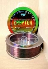 """Леска Криптон Карп """"Crypton Carp"""" 1000 м. Катран"""