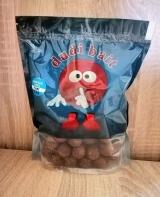 """Бойлы """"Mister Dudi"""" tari (варёнка) 10-24 мм 1 кг DUDI BAIT"""