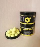 Бойлы NS1 Pop Ups Yellow 12mm - 14mm CC MOORE
