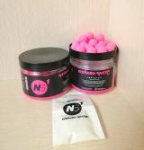 Бойлы NS1 Pop Ups Pink 12mm - 14mm CC MOORE