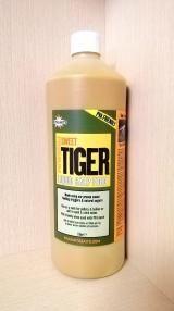 """Ликвид Сладкий Тигровый """"Sweet Tiger"""" 1 л. DYNAMITE BAITS"""