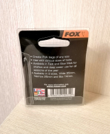 ПВА сетка на шпуле (запаска) 25mm 5 м CPV076 FOX