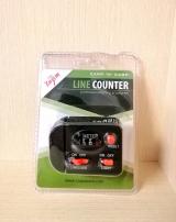 "Механический счетчик лески и шнура ""Line Counter"" Carp Zoom."