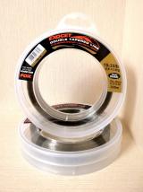 Леска Fox International Exocet Tapered Line 15-35lb 0.33-0.50mm - 300m