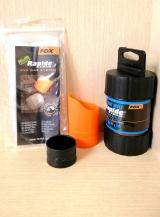 """ПВА система в комплекте с пакетами 55mm x 120mm (25 пакетов) """"Edges Rapide System Fast melt"""" Fox CPV048"""