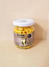 "Кукуруза без сиропа Ананас ""Pineapple"" 220 мл CUKK."