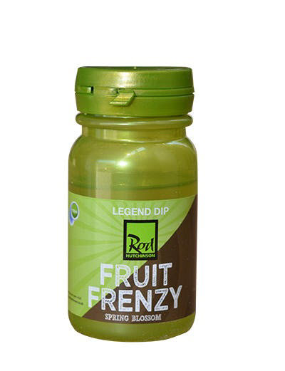 Дип Rod Hutchinson Legend Boilie Dip Fruit Frenzy 100ml