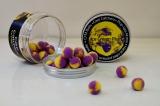 Бойлы pop-up Carp Catchers «Ice Cream Plum» 14mm