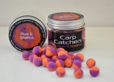 Бойлы pop-up Carp Catchers «Plum&Shellfish» 10mm