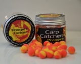 Бойли pop-up Carp Catchers «Pineapple&Cranberry» 10mm