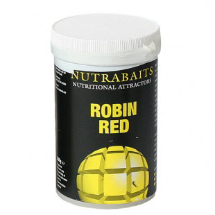 Nutrabaits Аттрактант ROBIN RED, 300гр
