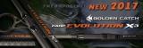 Карповое удилище X-3 CARP EVOLUTION Golden Catch 3.5lb