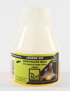 Дип Rod Hutchinson Chocolate Malt Dip 100ml