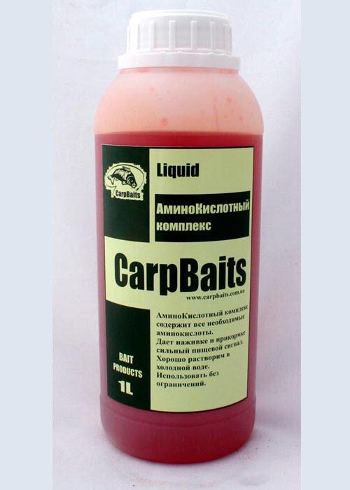 АминоКислотный комплекс - 1л. Сarpbaits